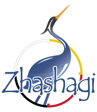 Zhashagi - Strengthening Indigenous Communities and Businesses.