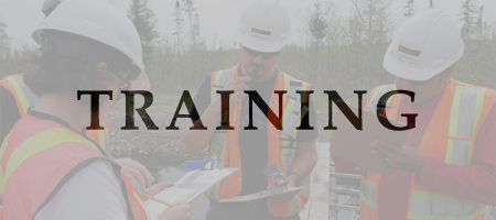 Indigenous Environmental Training