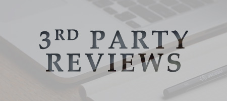 Third Party Technical Document Reviews