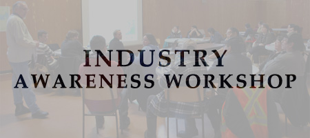 Resource Industry Awareness Workshop